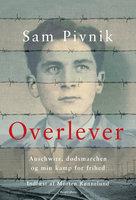 Overlever - Sam Pivnik