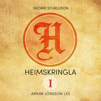 Heimskringla I - Snorri Sturluson