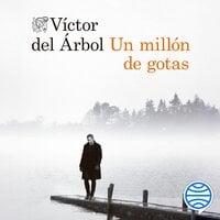 Un millón de gotas - Víctor del Árbol