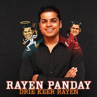 Drie Keer Rayen - Rayen Panday