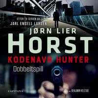 Kodenavn Hunter - Jørn Lier Horst, Jarl Emsell Larsen