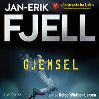Gjemsel - Jan-Erik Fjell