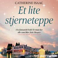 Et lite stjerneteppe - Catherine Isaac