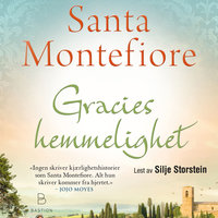 Gracies hemmelighet - Santa Montefiore