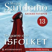 Satans fotspor - Margit Sandemo