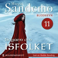 Blodhevn - Margit Sandemo