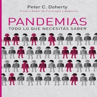 Pandemias - Peter Doherty
