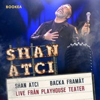 Shan Atci - Backa framåt - Shan Atci