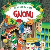 Gnomi - Peter Holeinone
