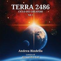 Terra 2486 - Andrea Bindella