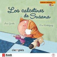 Los calcetines de Susana - Eva Rodríguez