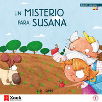 Un misterio para Susana - Eva Rodríguez