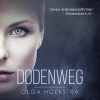 Dodenweg - Olga Hoekstra