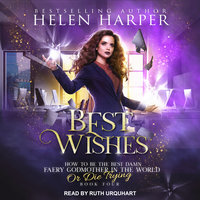 Best Wishes - Helen Harper
