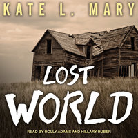 Lost World - Kate L. Mary