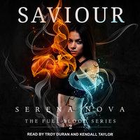 Saviour - Serena Nova
