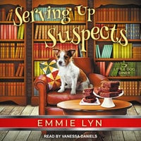 Serving Up Suspects - Emmie Lyn