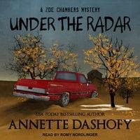 Under the Radar - Annette Dashofy