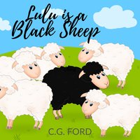 Lulu is a Black Sheep - C.G. Ford