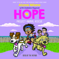 Project Animal Rescue - Alyssa Milano