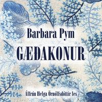 Gæðakonur - Barbara Pym
