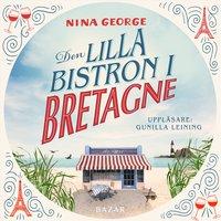 Den lilla bistron i Bretagne - Nina George