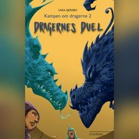 Dragernes duel - Sara Ejersbo