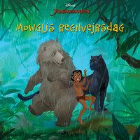 Junglebogen - Mowglis regnvejrsdag - Disney