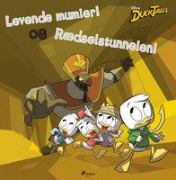 DuckTales - Levende mumier! og Rædselstunnelen! - Disney