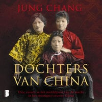 Dochters van China - Jung Chang