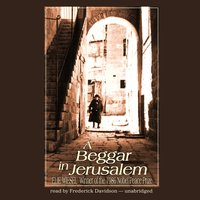 A Beggar in Jerusalem - Elie Wiesel