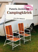 Campingkärlek / Lättläst - Pamela Jaskoviak