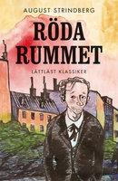 Röda rummet / Lättläst - August Strindberg