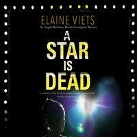 A Star is Dead - Elaine Viets