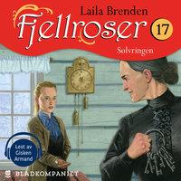 Sølvringen - Laila Brenden