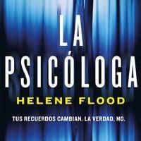 La psicóloga - Helene Flood