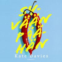 Syvään päähän - Kate Davies
