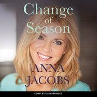 Change of Season - Anna Jacobs