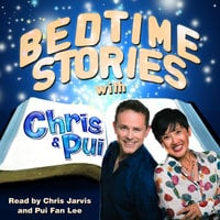 Bedtime Stories with Chris & Pui - Pui Fan Lee, Chris Jarvis
