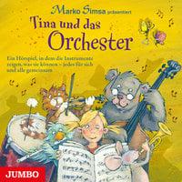Tina und das Orchester - Marko Simsa