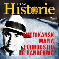Amerikansk mafia, forbudstid og bandekrig - Alt Om Historie