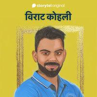 Virat Kohli - Yashwant Kasotia, Harshit Gupta