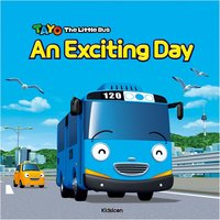 An Exciting Day - Kidsicon
