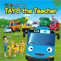 TAYO the Teacher - Kidsicon