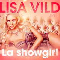 La showgirl - Breve racconto erotico - Lisa Vild