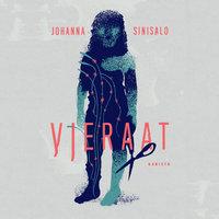 Vieraat - Johanna Sinisalo