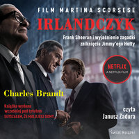 Irlandczyk - Charles Brandt