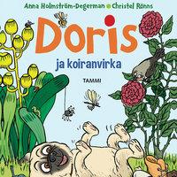 Doris ja koiranvirka - Anna Holmström Degerman