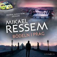 Bödeln i Prag - Mikael Ressem