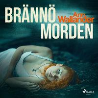 Brännömorden - Ann Wallander